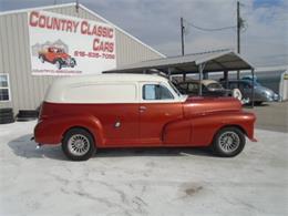 1948 Chevrolet Street Rod (CC-1416308) for sale in Staunton, Illinois