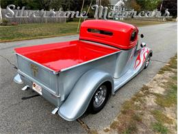 1937 Ford Custom (CC-1416314) for sale in North Andover, Massachusetts