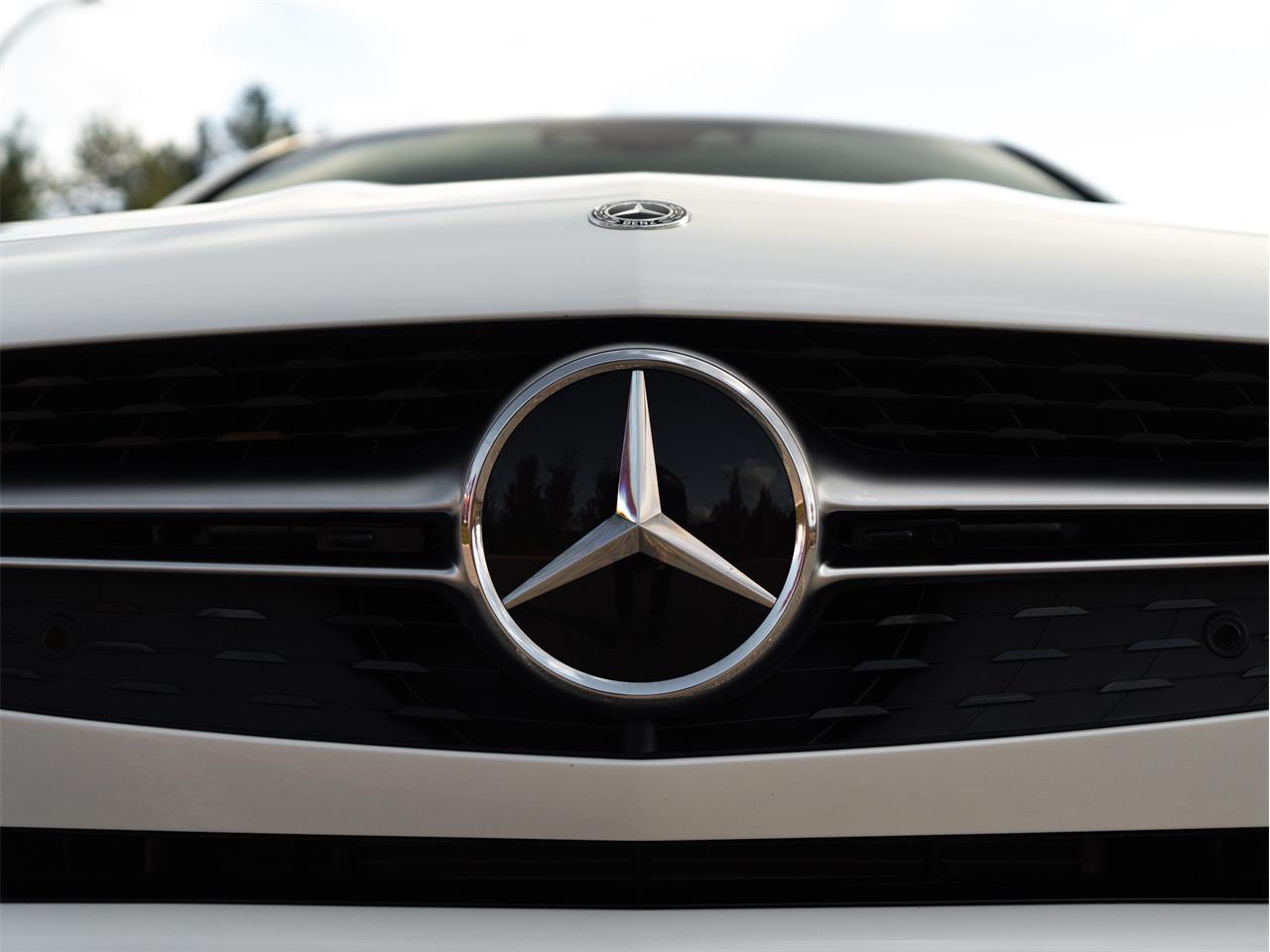 2018 Mercedes-Benz SL-Class (CC-1416316) for sale in Kelowna, British Columbia