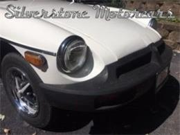 1974 MG MGB (CC-1416317) for sale in North Andover, Massachusetts