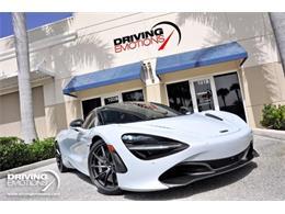 2018 McLaren 720S (CC-1416318) for sale in West Palm Beach, Florida