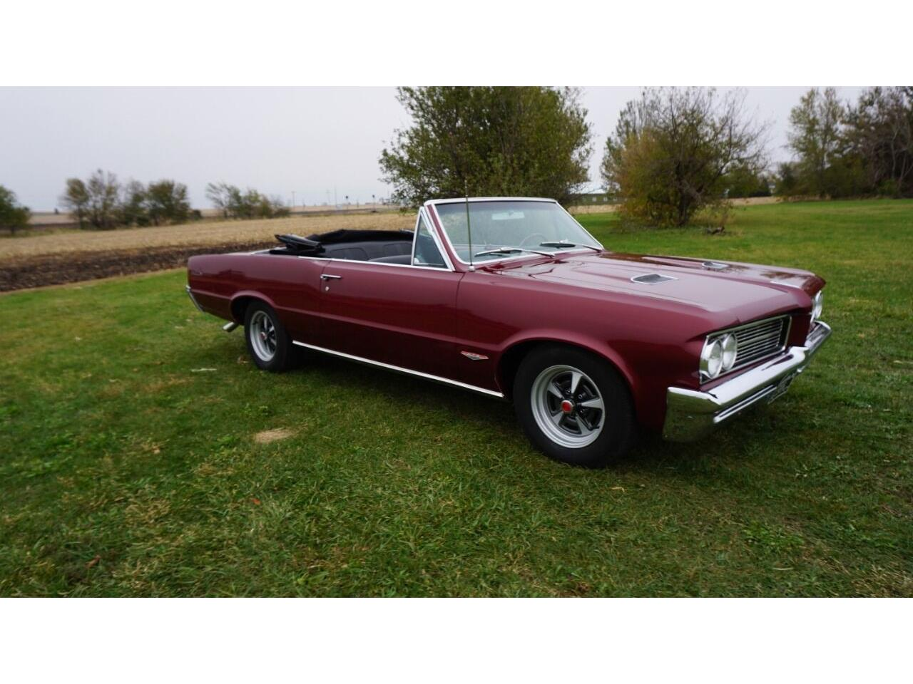 1964 Pontiac LeMans (CC-1416319) for sale in Clarence, Iowa