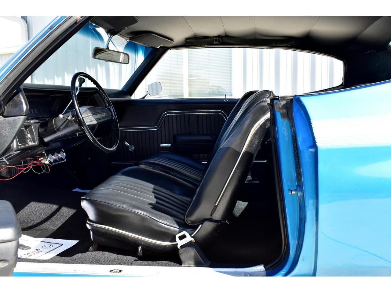1972 Chevrolet Malibu (CC-1410632) for sale in Greene, Iowa