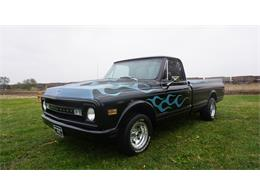 1970 Chevrolet C/K 10 (CC-1416320) for sale in Clarence, Iowa