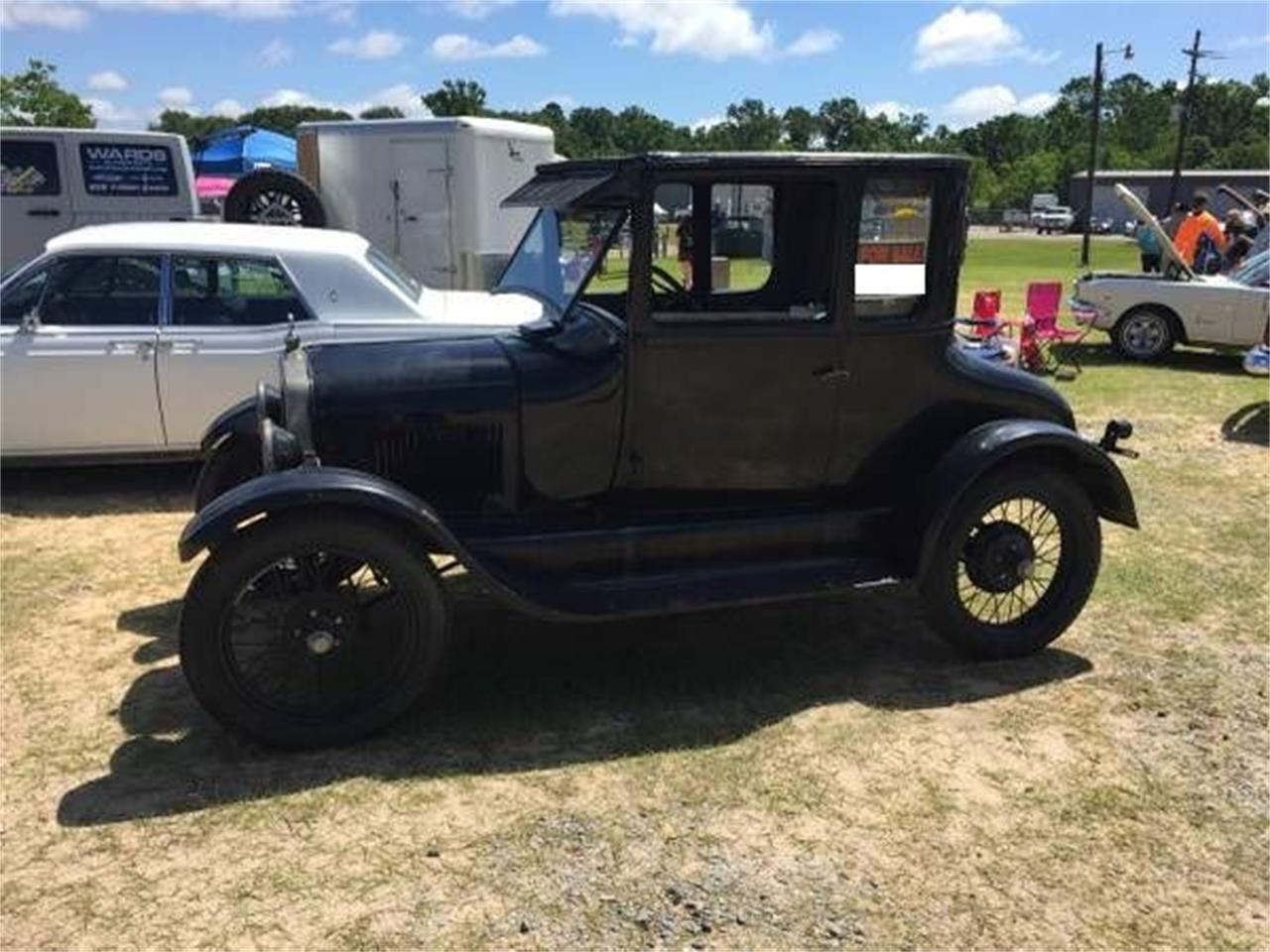 1926 Ford Model T (CC-1416321) for sale in Cadillac, Michigan