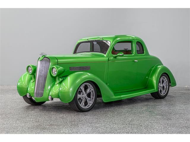 1936 Plymouth Street Rod (CC-1416323) for sale in Concord, North Carolina