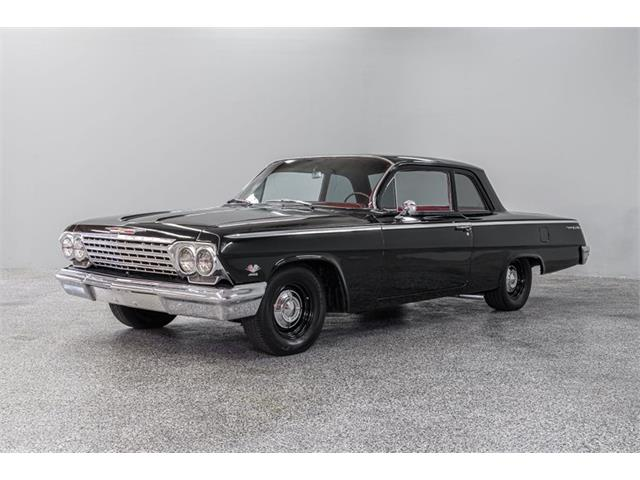 1962 Chevrolet Bel Air (CC-1416326) for sale in Concord, North Carolina