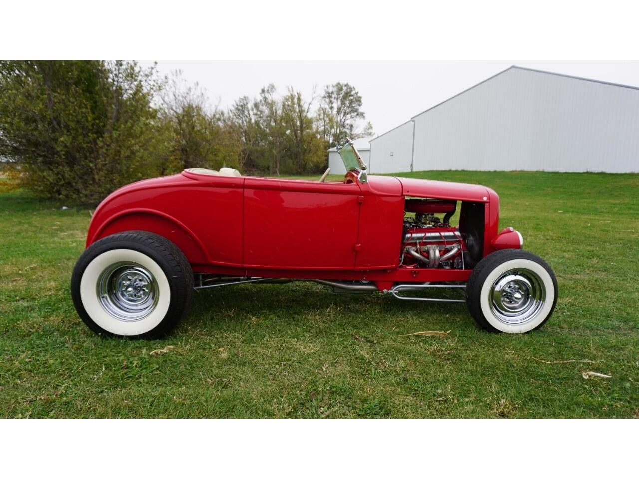 1930 Ford Model A (CC-1416327) for sale in Clarence, Iowa