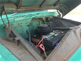 1961 GMC Truck (CC-1416330) for sale in Cadillac, Michigan
