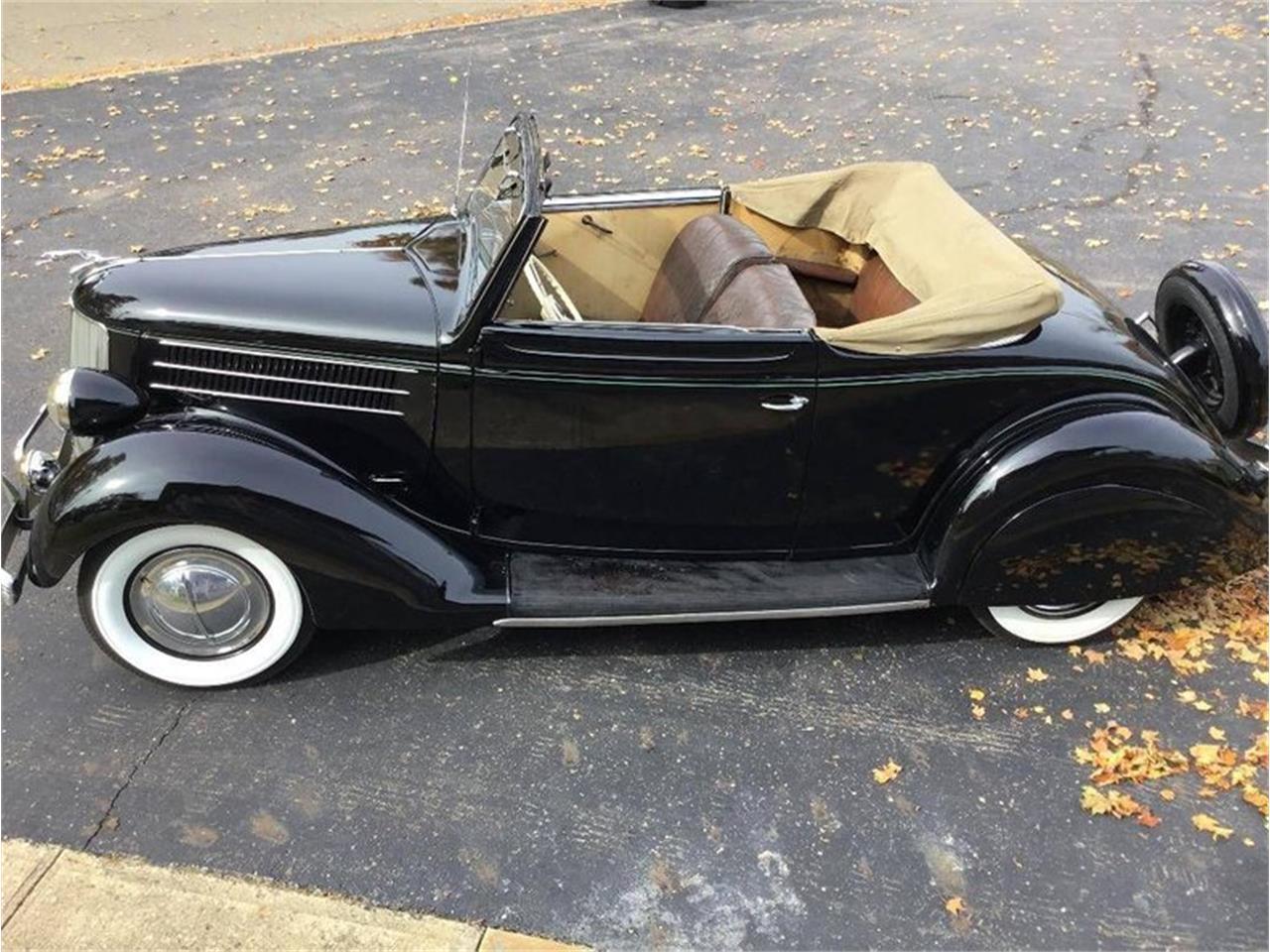 1936 Ford Model 68 (CC-1416331) for sale in Punta Gorda, Florida