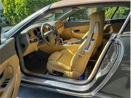 2008 Bentley Continental (CC-1416337) for sale in Punta Gorda, Florida