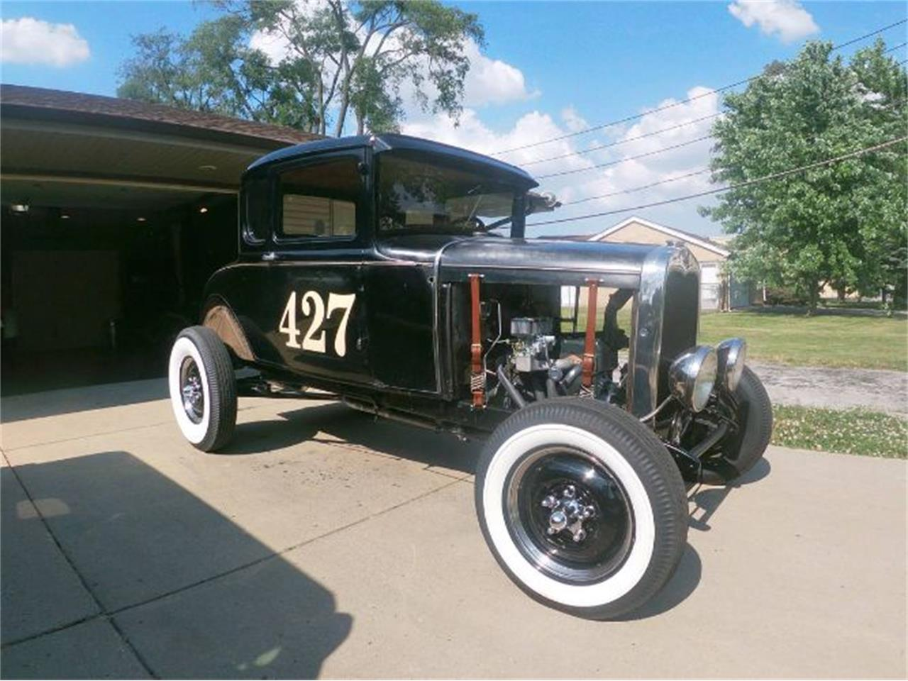 1930 Ford Model A (CC-1416338) for sale in Cadillac, Michigan