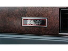 1985 Chevrolet El Camino (CC-1416341) for sale in Clarence, Iowa