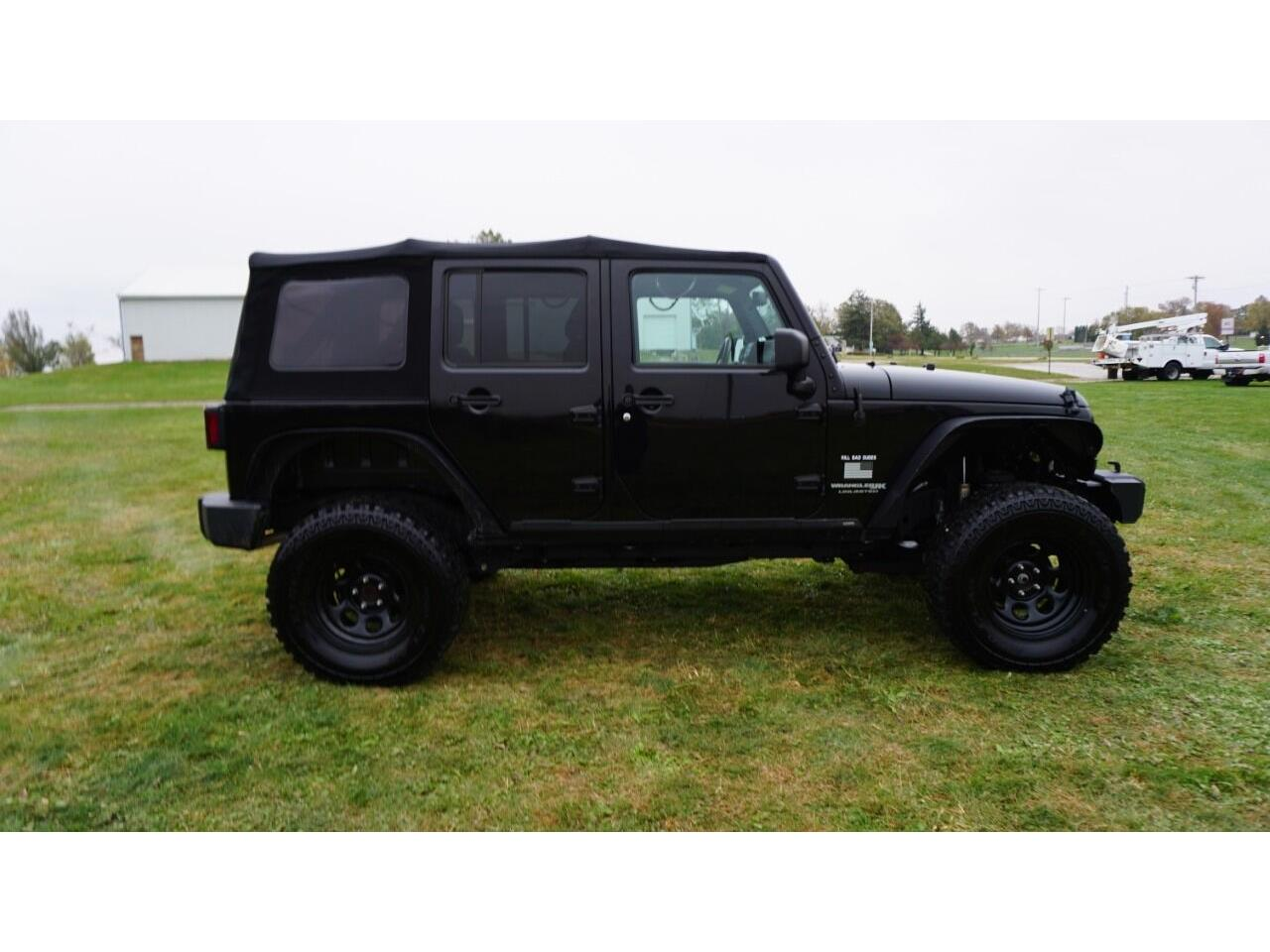 2018 Jeep Wrangler (CC-1416343) for sale in Clarence, Iowa