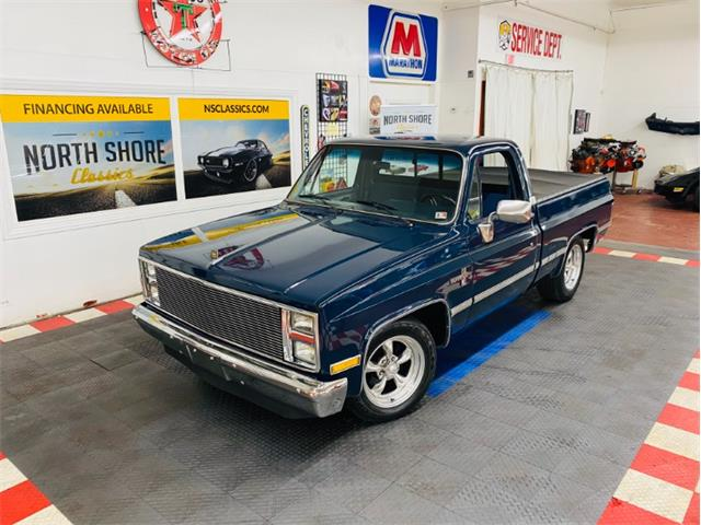 1986 Chevrolet Pickup (CC-1416344) for sale in Mundelein, Illinois