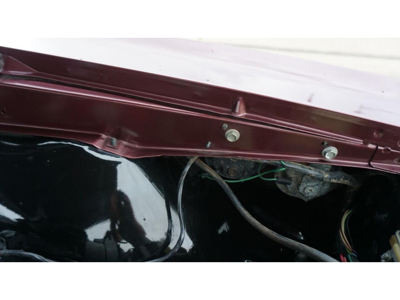 1967 Chevrolet El Camino (CC-1416345) for sale in Clarence, Iowa