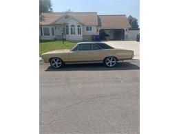 1967 Chevrolet Chevelle (CC-1416347) for sale in Cadillac, Michigan