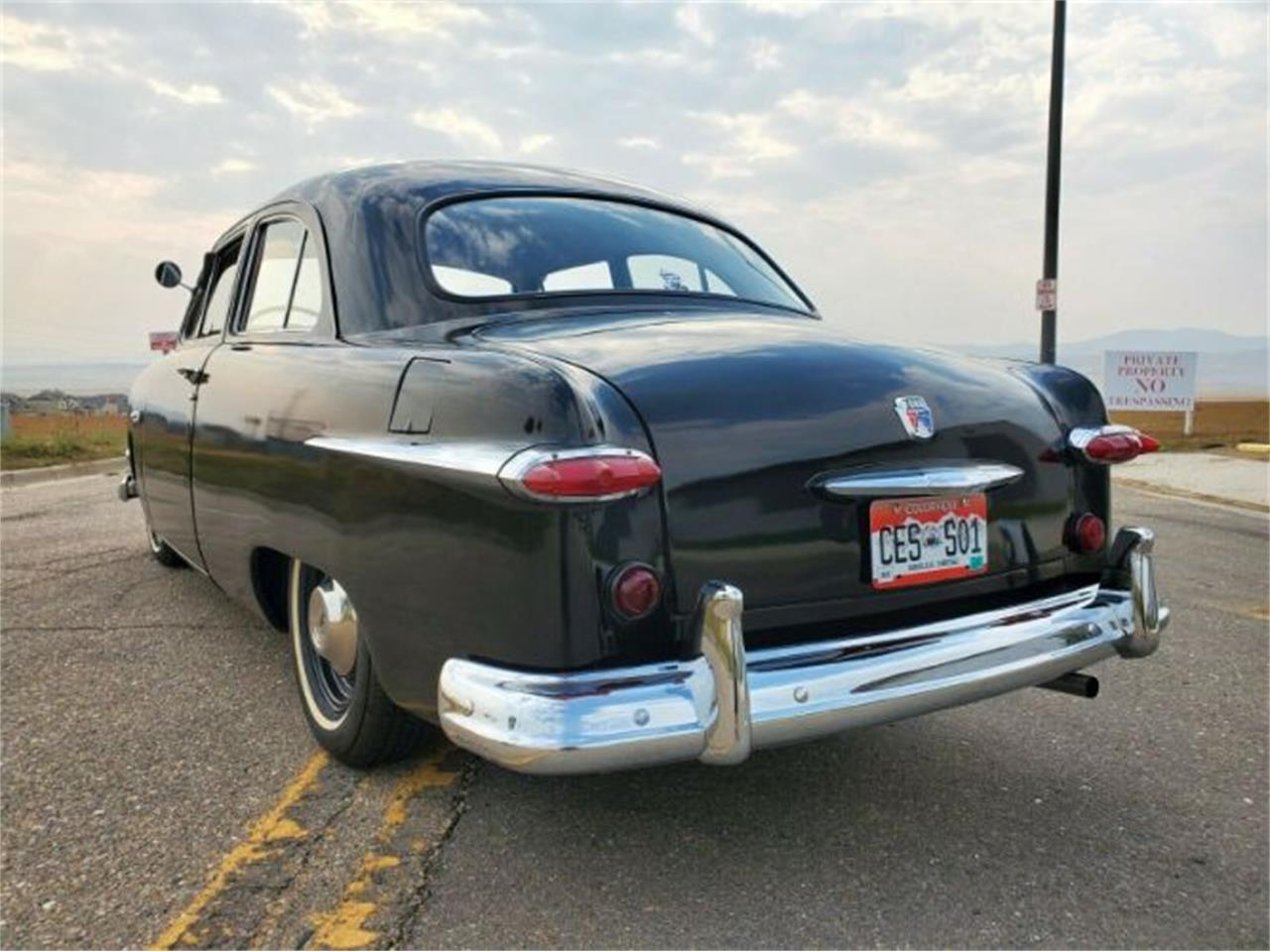 1951 Ford Deluxe (CC-1416348) for sale in Cadillac, Michigan