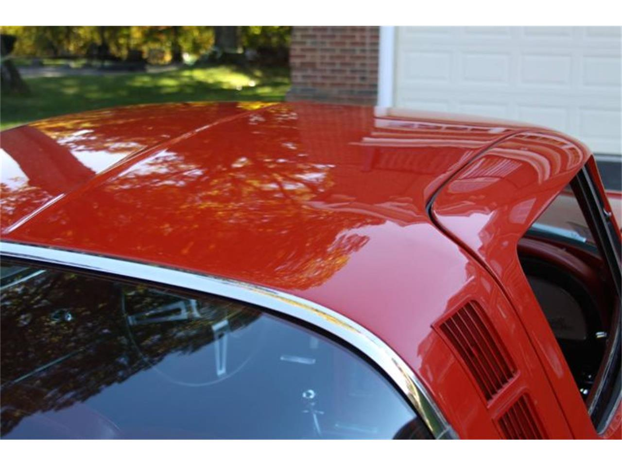 1964 Chevrolet Corvette (CC-1416349) for sale in Cadillac, Michigan