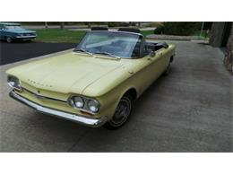 1964 Chevrolet Corvair (CC-1416351) for sale in Cadillac, Michigan