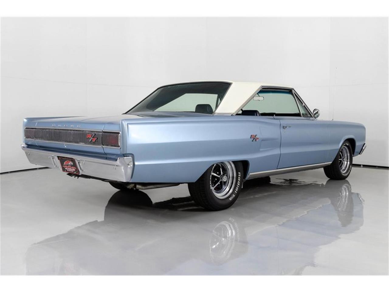 1967 Dodge Coronet (CC-1416353) for sale in St. Charles, Missouri