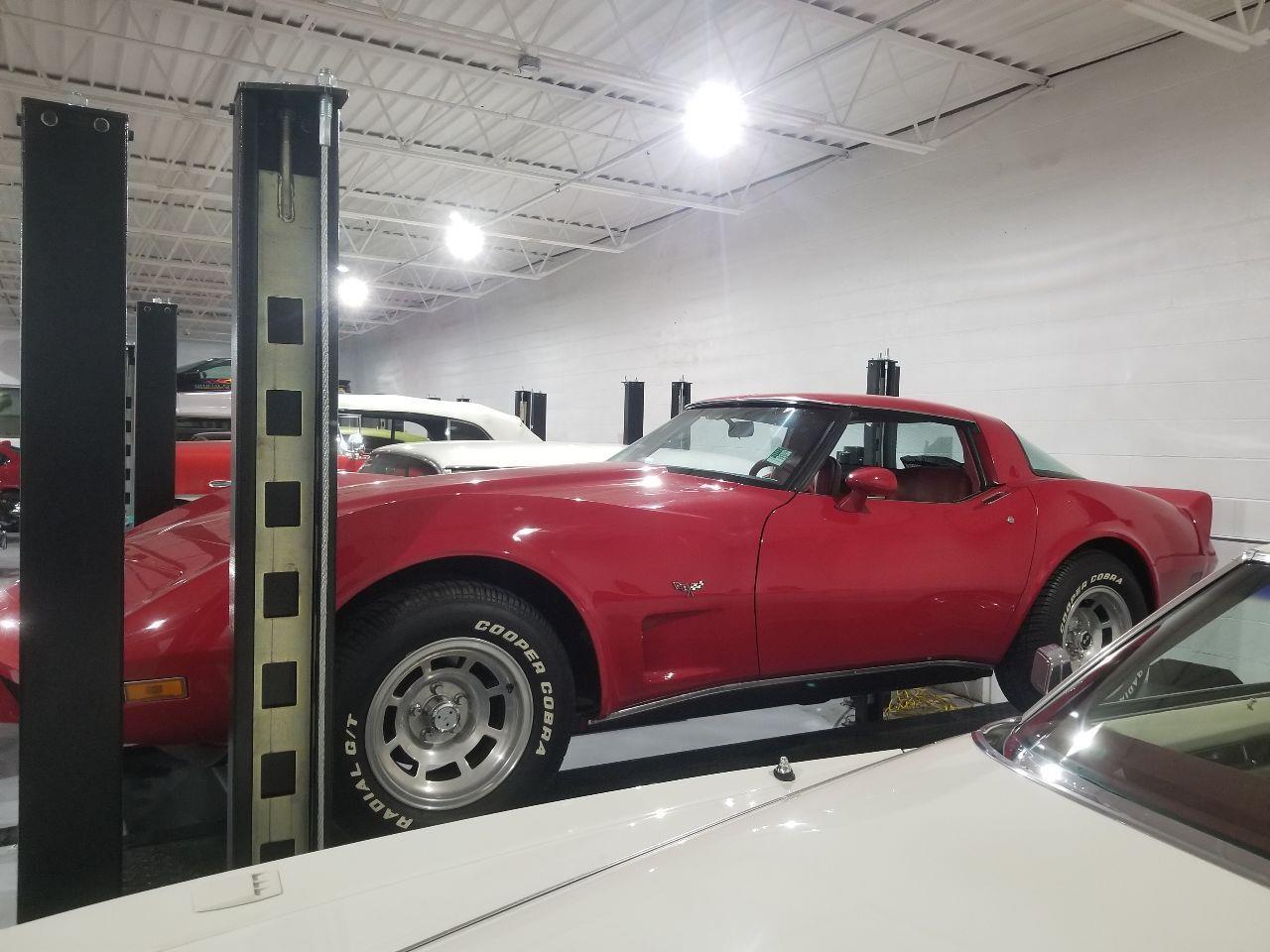 1979 Chevrolet Corvette (CC-1416357) for sale in Hilton, New York
