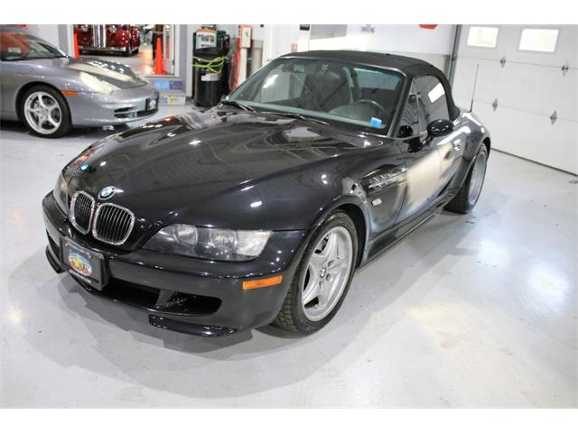 2000 BMW Z3 (CC-1416358) for sale in Hilton, New York