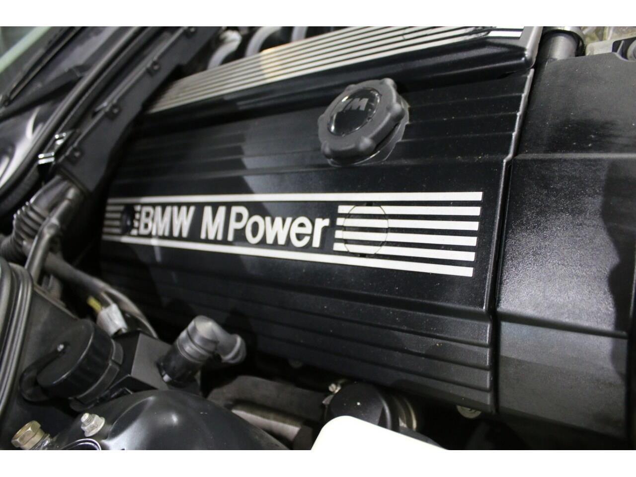 2000 BMW Z3 (CC-1416358) for sale in Hilton, New York