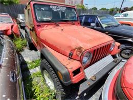 1997 Jeep Wrangler (CC-1416368) for sale in Miami, Florida