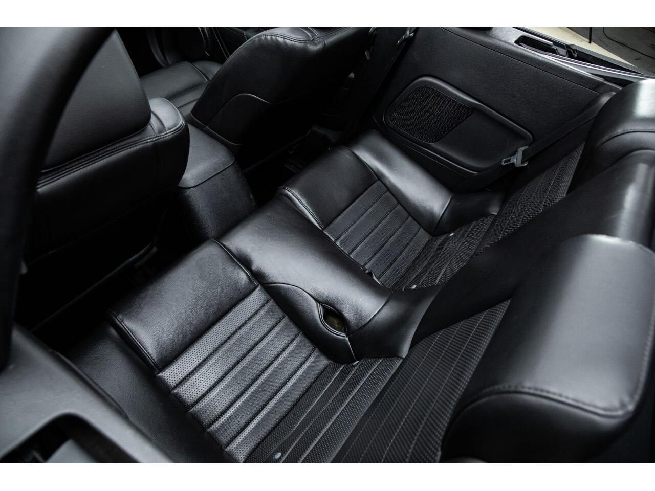 2007 Ford Mustang (CC-1416372) for sale in Cedar Rapids, Iowa