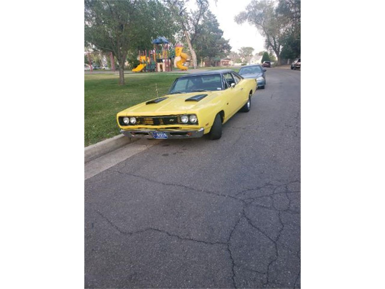 1969 Dodge Super Bee (CC-1416374) for sale in Cadillac, Michigan