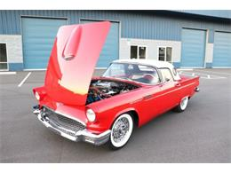 1957 Ford Thunderbird (CC-1416375) for sale in Cadillac, Michigan