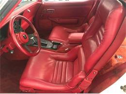 1981 Chevrolet Corvette (CC-1416376) for sale in Cadillac, Michigan