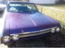 1964 Oldsmobile Cutlass (CC-1416384) for sale in Cadillac, Michigan