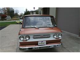 1964 Chevrolet Corvair (CC-1416385) for sale in Cadillac, Michigan