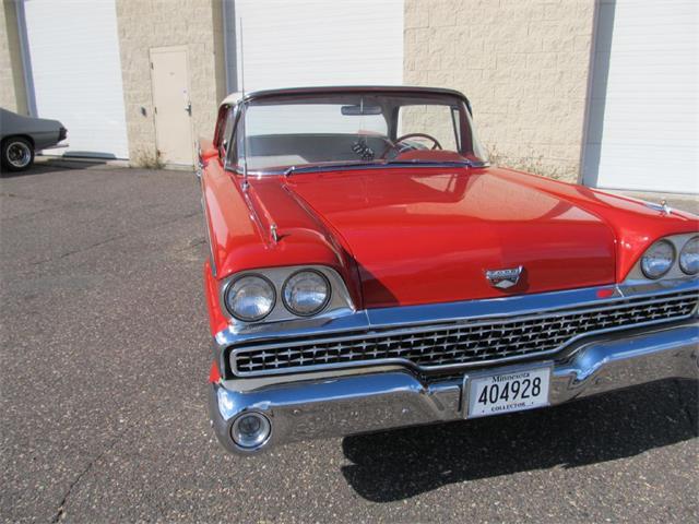 1959 Ford Fairlane 500 XL