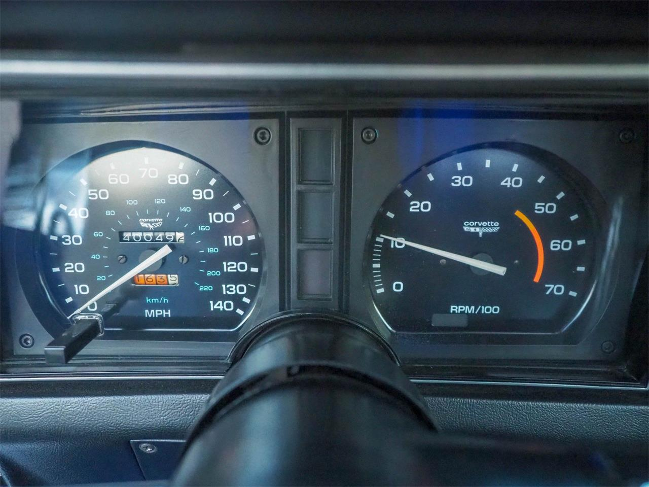 1980 Chevrolet Corvette (CC-1416390) for sale in Englewood, Colorado