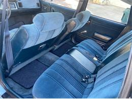 1987 Chevrolet Celebrity (CC-1416395) for sale in Cadillac, Michigan