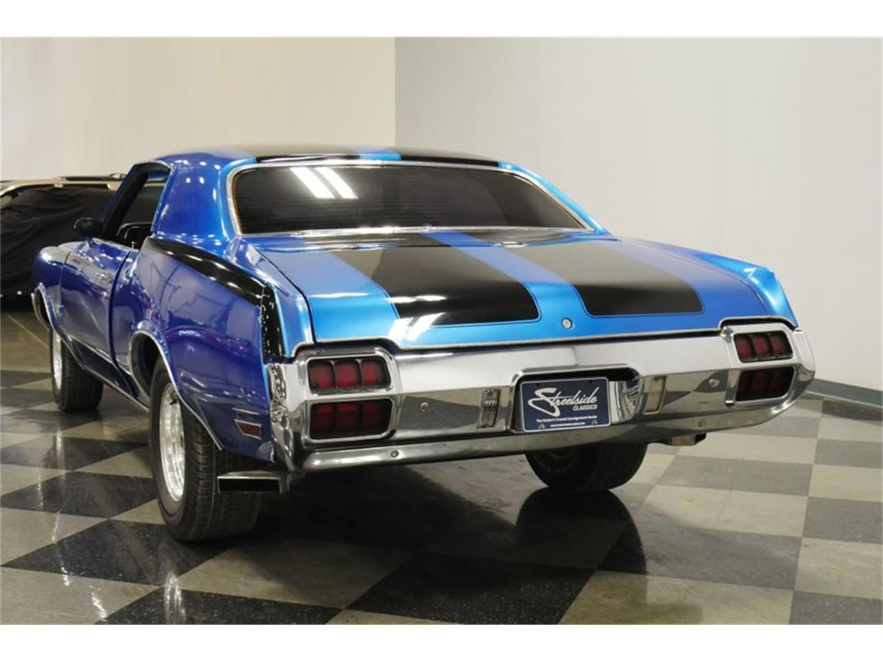 1972 Oldsmobile Cutlass (CC-1410064) for sale in Lavergne, Tennessee