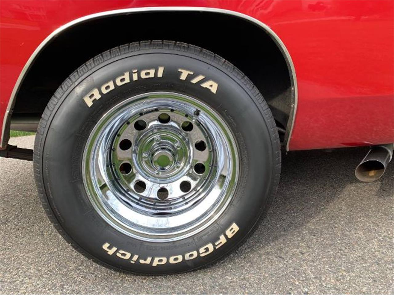 1969 Dodge Charger (CC-1416401) for sale in Cadillac, Michigan