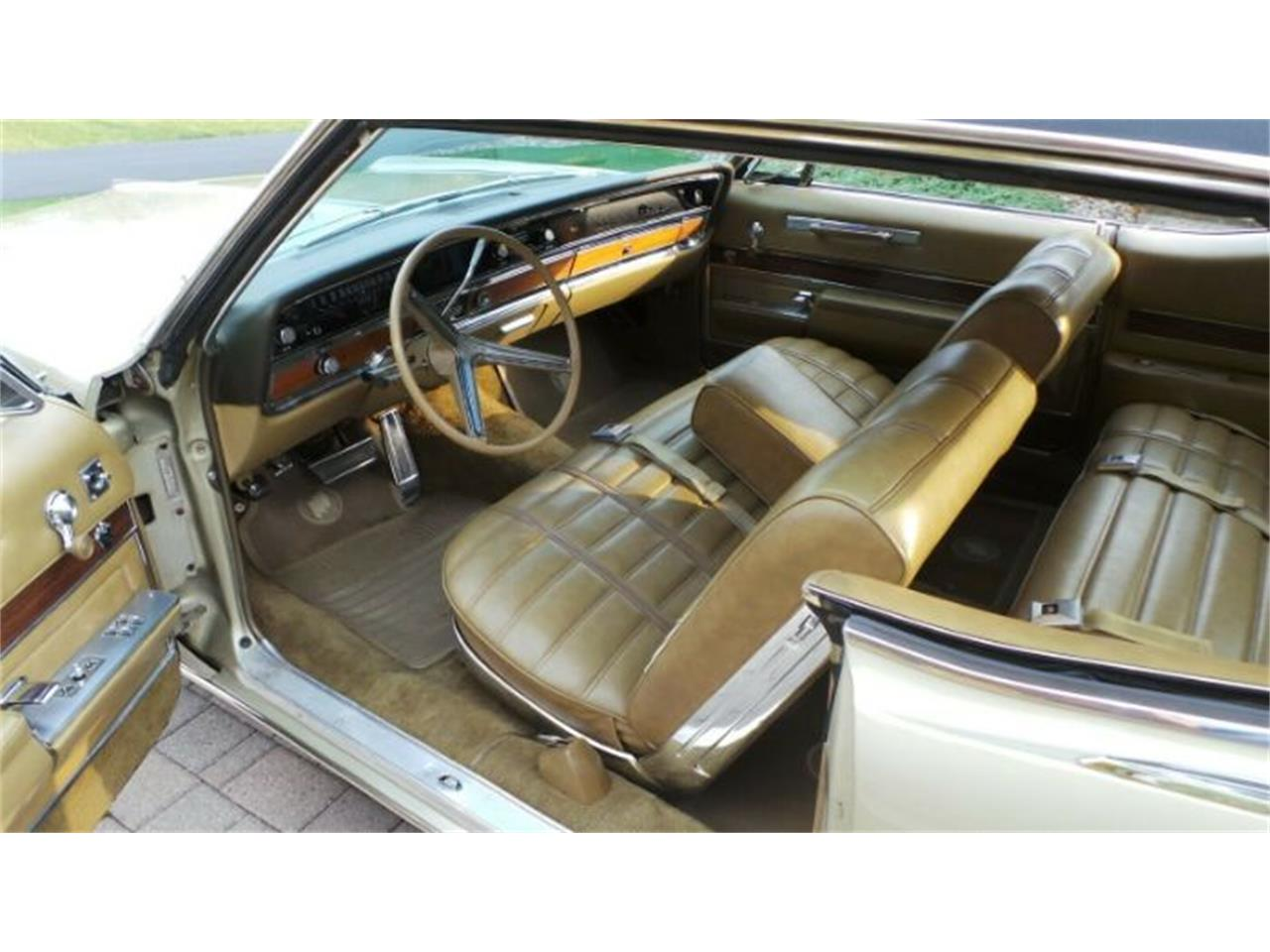 1967 Buick Electra 225 (CC-1416403) for sale in Cadillac, Michigan