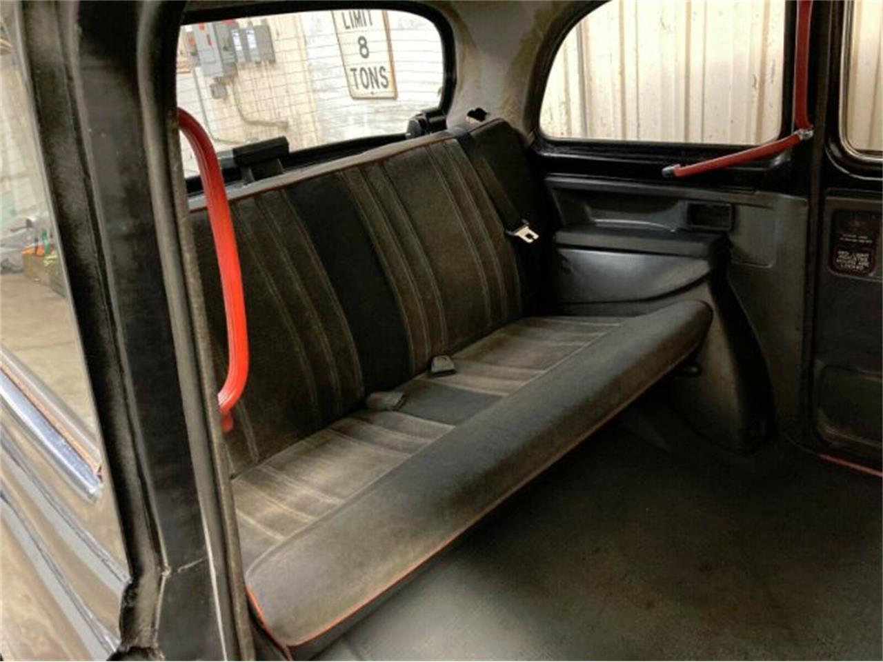 1981 Austin FX3 Taxi Cab (CC-1416404) for sale in Cadillac, Michigan