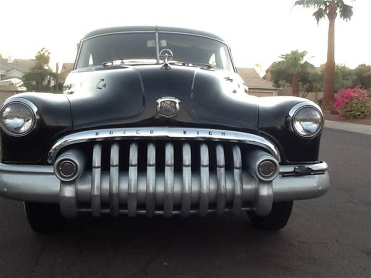 1950 Buick Special (CC-1416406) for sale in Cadillac, Michigan