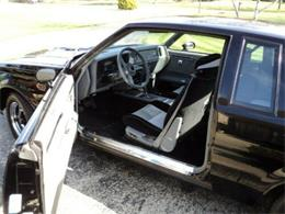1987 Buick Grand National (CC-1416408) for sale in Cadillac, Michigan