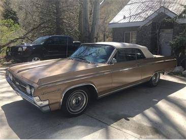 1964 Oldsmobile Dynamic 88 (CC-1416409) for sale in Cadillac, Michigan