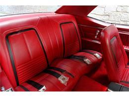 1967 Chevrolet Camaro (CC-1410641) for sale in Atlanta, Georgia