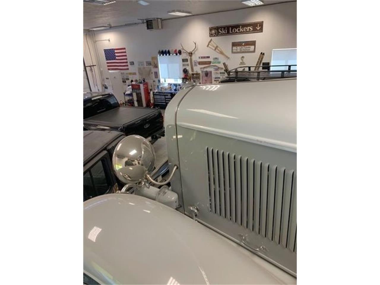 1932 Ford Sedan (CC-1416414) for sale in Cadillac, Michigan