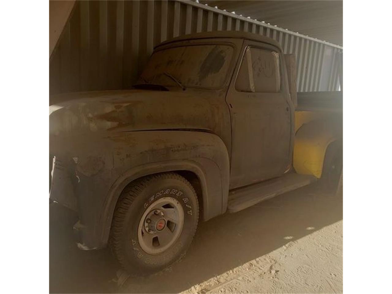 1954 Ford F100 (CC-1416415) for sale in Cadillac, Michigan