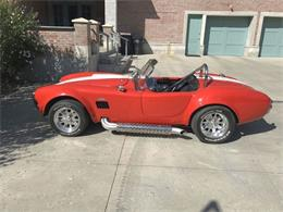 1967 Shelby Cobra (CC-1416418) for sale in Cadillac, Michigan