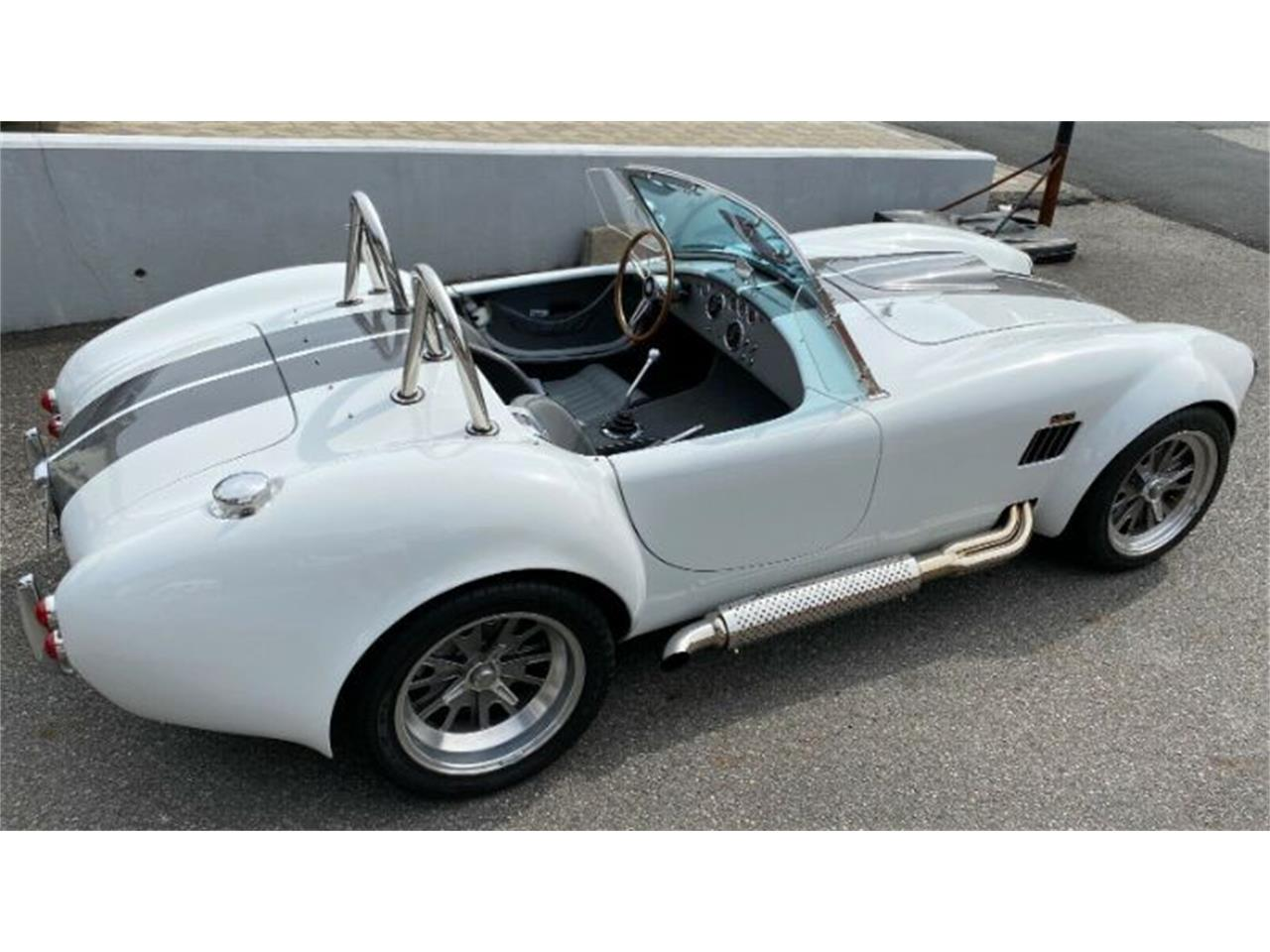 1965 Shelby Cobra (CC-1416419) for sale in Cadillac, Michigan